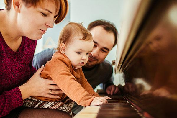 Applicazione della Musicoterapia nella disabilità infantile