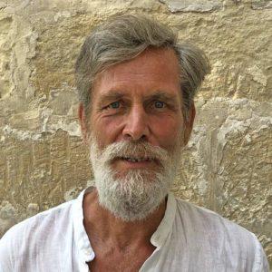Axel Rutten, Arteterapeuta Artedo