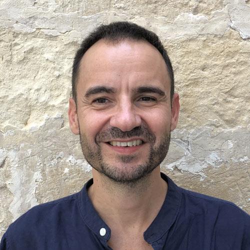 Valerio Cadeddu, Musicoterapeuta Artedo