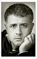 Vincenzo Forcillo, Teatroterapeuta