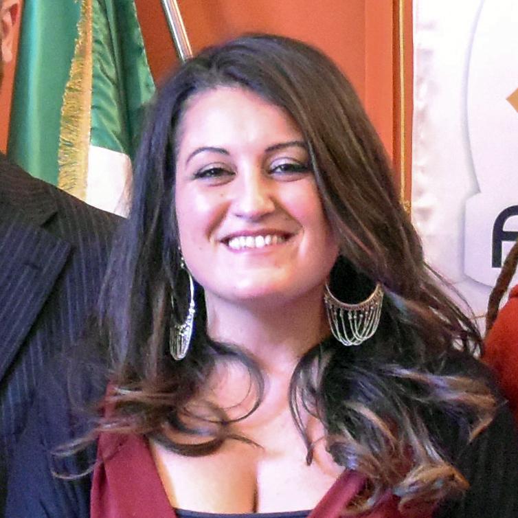 Ilaria Caracciolo, Arteterapeuta Artedo