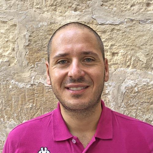 Vincenzo Miranda, Musicoterapeuta Artedo