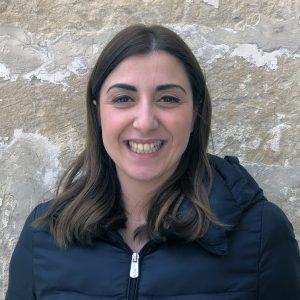 Raffaela D'Alterio, Danzamovimentoterapeuta Artedo