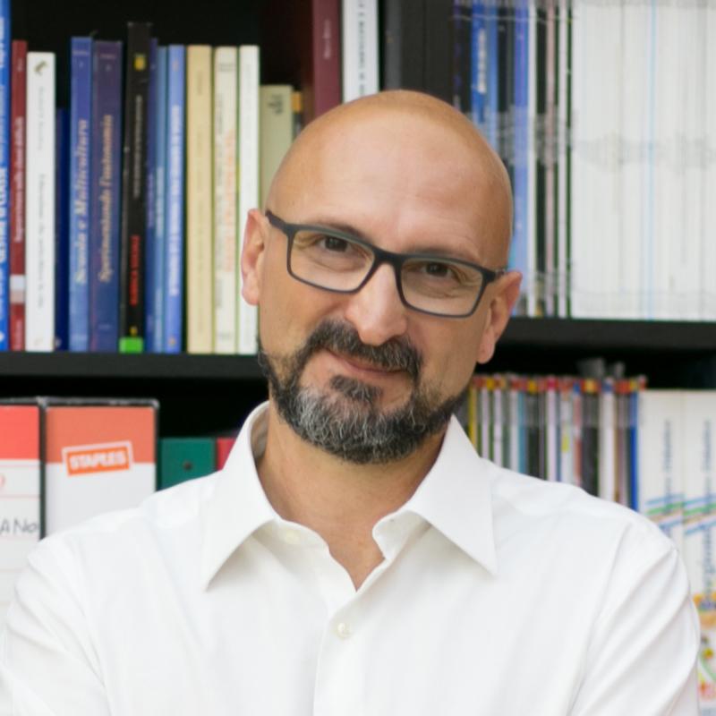 Stefano Centonze, Presidente di Artedo, Musicoterapeuta