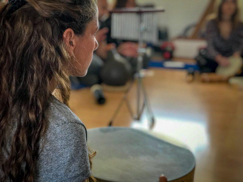 Corsi di Musicoterapia