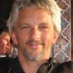 Federico Caporale Danzamovimentoterapeuta
