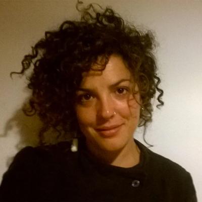 Claudia Calcagnile, Teatroterapeuta