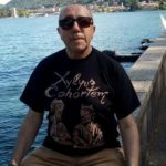 Antonio Ventura Musicoterapeuta