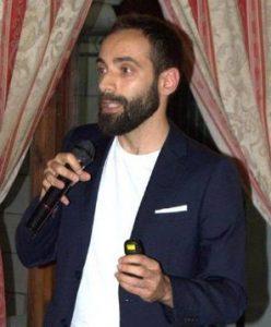Fabio De Vincentis, Musicoterapeuta Artedo