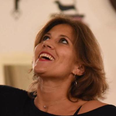 Viviana Sannino, Teatroterapeuta