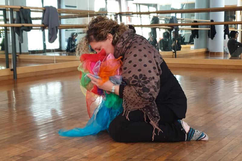 Il Teatro e la ricerca dell'autenticità interiore