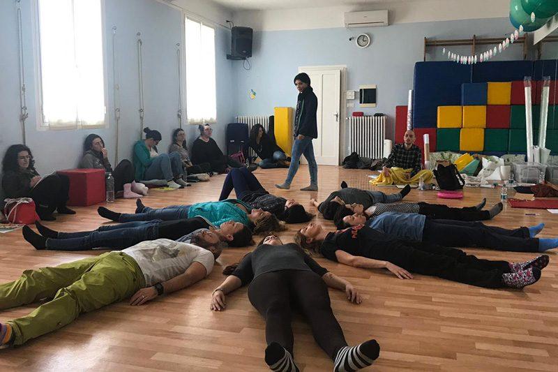 teatro gruppo
