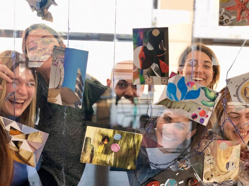laboratorio-di-arteterapia--art-collage-problem-solving