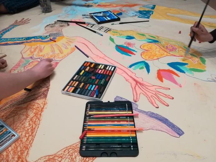 arte e creatività