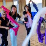 Ben-essere personale e ben-essere sociale-danzamovimentoterapia-milano