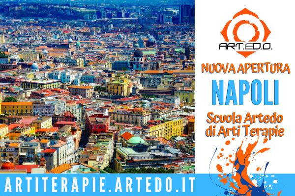 Napoli Artedo Nuova Apertura