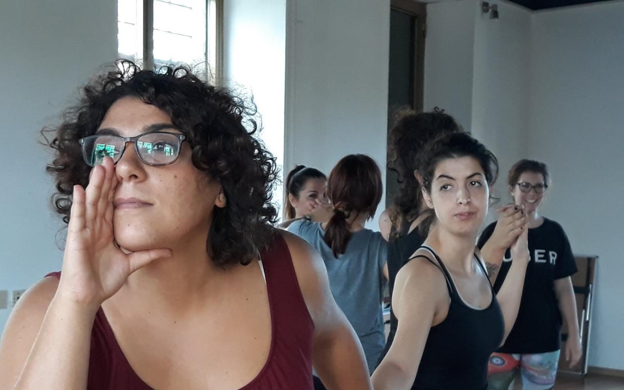 teatro roma gruppo