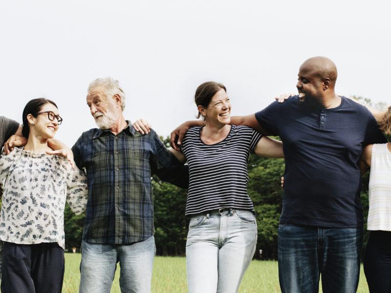 L'alleanza con l'Assistente Sociale e la fiducia nel conduttore