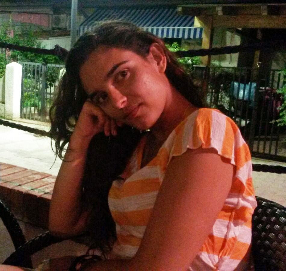 registro-Sara Perna, Danzamovimentoterapeuta