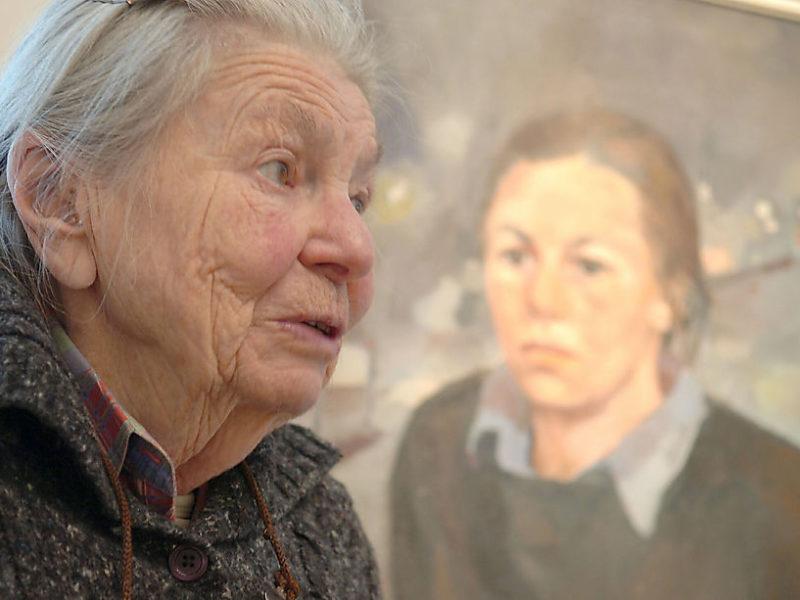 Edith-Kramer-arteterapia