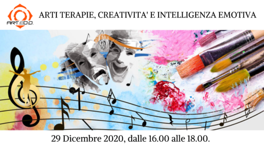 intelligenza-emotica-arti-terapie-creatività